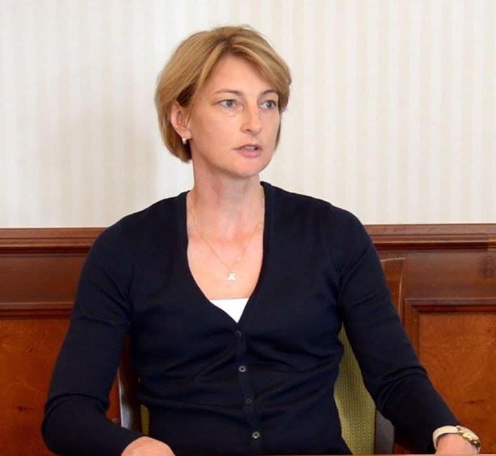 Дремова Галина Викторовна — Член правления, специалист по ЛФК, кандидат педагогических наук