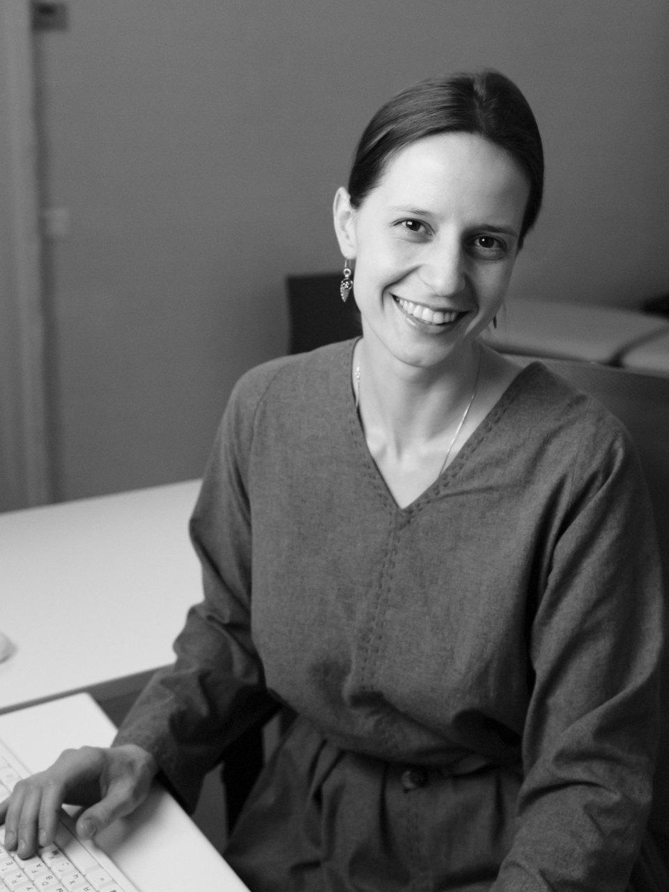 Ковальчук Мария Олеговна — Член правления, невролог