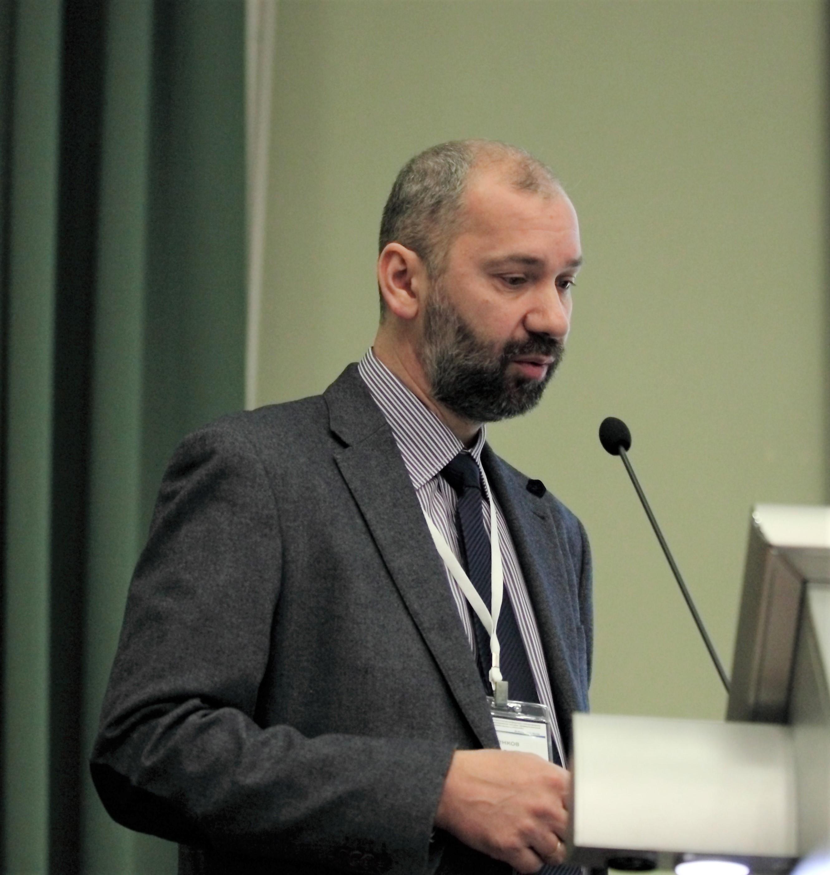 Куренков Алексей Львович — доктор медицинских наук, невролог