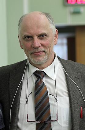 Никитин Сергей Сергеевич — Профессор, председатель, невролог, доктор медицинских наук